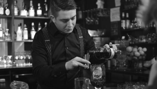 Cocktail Bartender Interview – Kevin Griffin