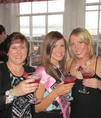 Hen Parties Book now