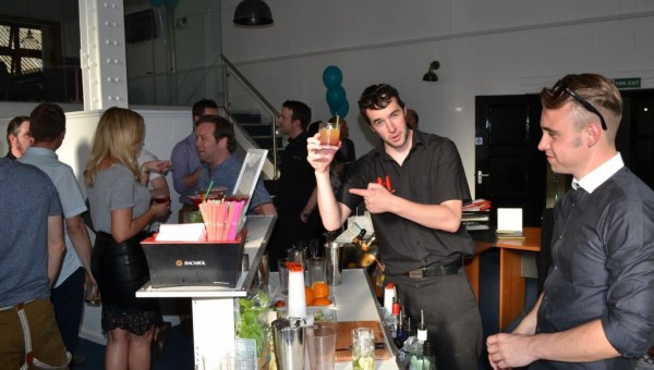 Our Bartenders