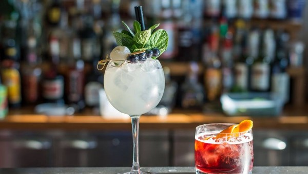 My Favourite Brighton Cocktail Bars