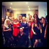Vicky Ronaldson (Glasgow) – Hen Party Organiser – August 2014