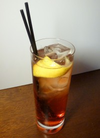 Americano Cocktails