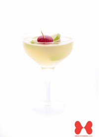 Appletini Cocktails