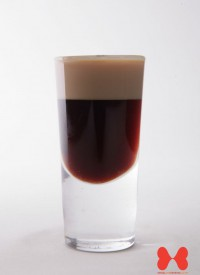 Baby Guinness Cocktails