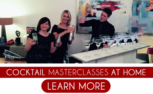 cocktail making classes in Edinburgh