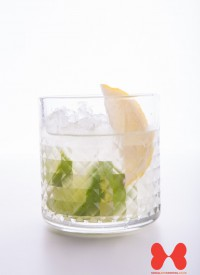 Caipivodka Cocktails