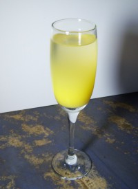 Champagne Cocktail Cocktails