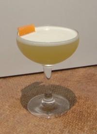Dyevitchka Cocktails