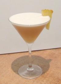 Pancho Villa Cocktails