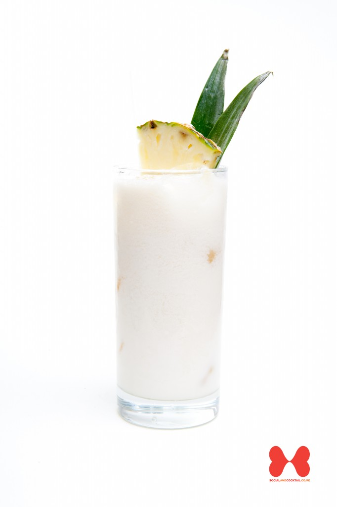 pina colada cocktail recipes white rum cocktails. Black Bedroom Furniture Sets. Home Design Ideas