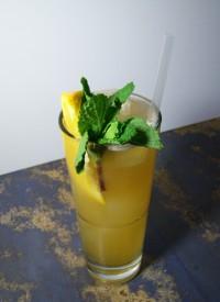Zombie Cocktails