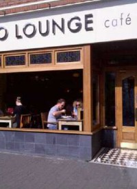 Arco Lounge