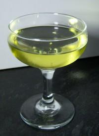 Alaska Cocktail