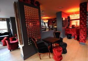 Claudines Bar Belfast 2