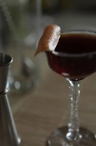 Nighthawk Cocktail