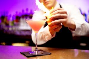 Cocktail Skills
