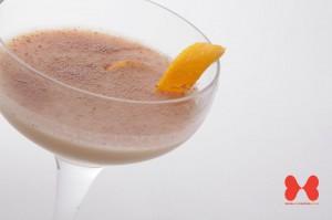 Orange Chocolate Dream cocktail