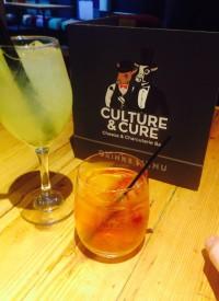 Culture & Cure