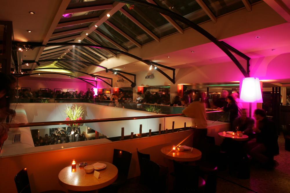 Alcazar Cocktail Bar Review Cocktail Bars International